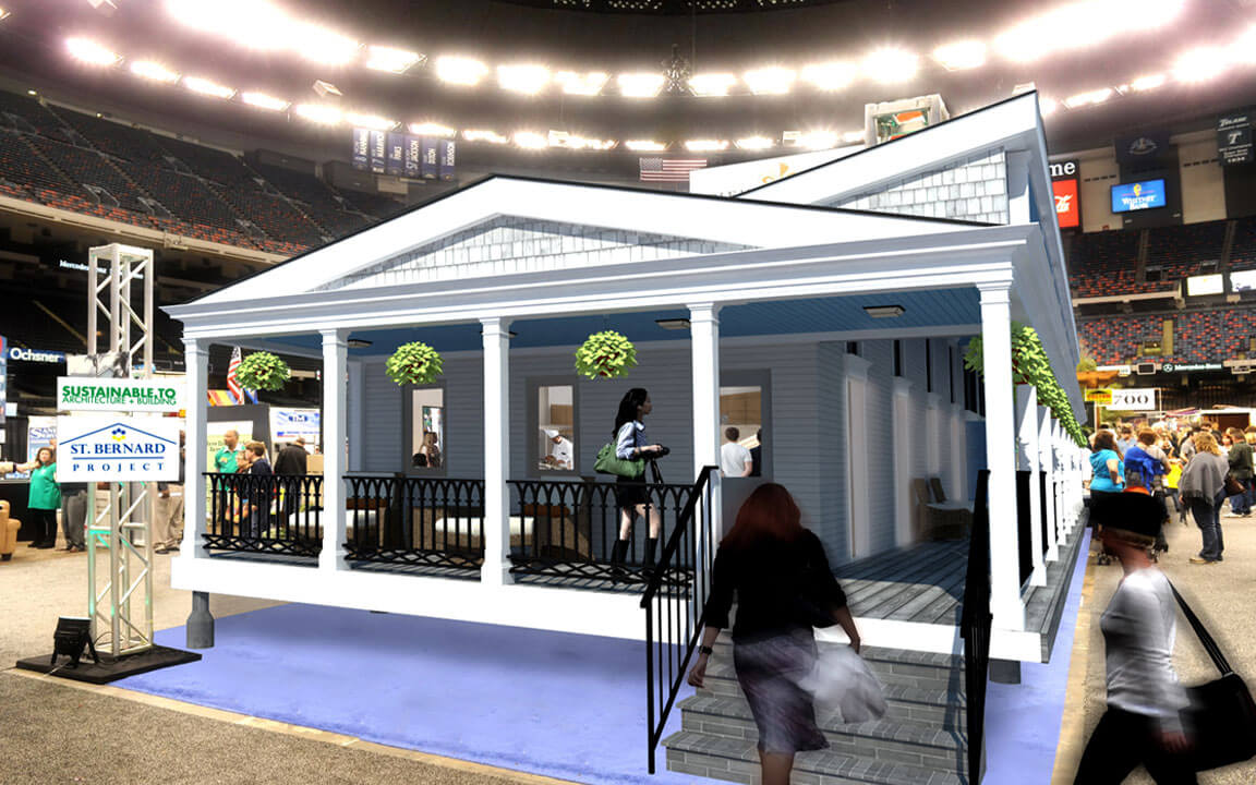 Home Show New Orleans 28 Images New Orleans Home And