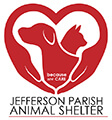 Jefferson Parish Animal Shelter